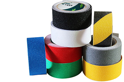 Colorful Anti-Slip Tape