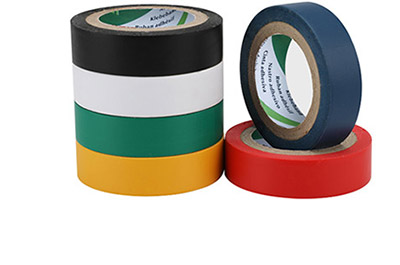 1.5'' Core PVC Insulation Tape