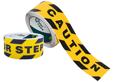 Printed Anti-Slip Tape