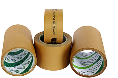 Hot Melt Paper Tape