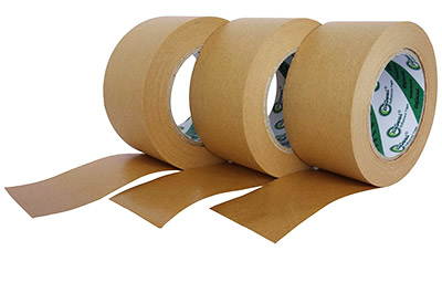 Water Base Acrylic Paper Tape