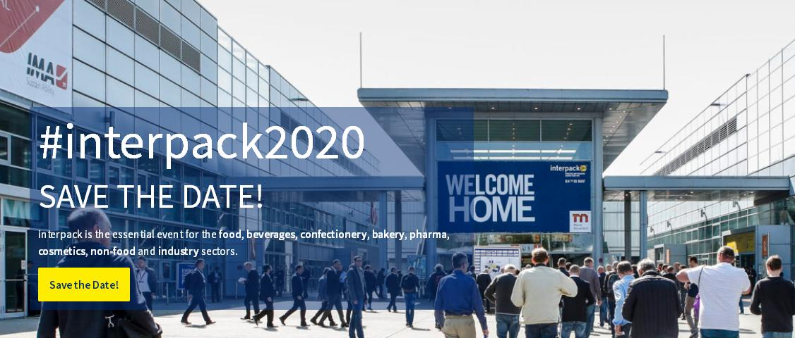 interpack 2020