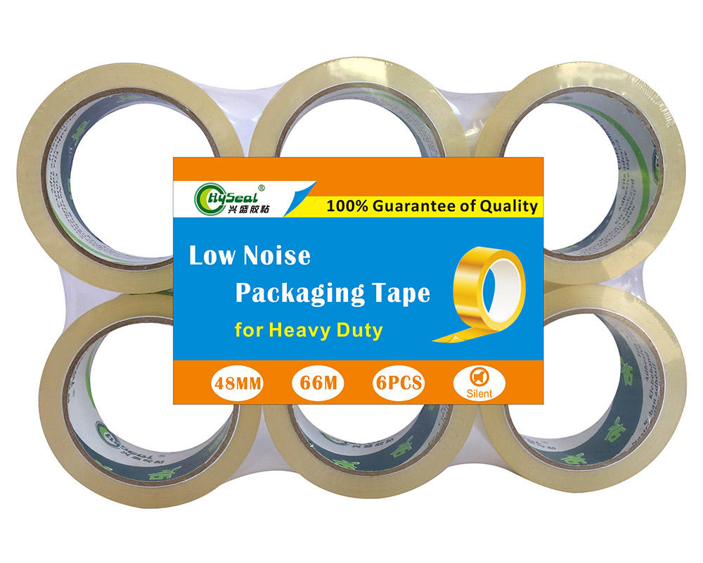Super Clear Tape